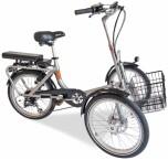 E-Bike Draisin SHOPI mit Motor