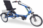 E-Bike Draisin MALTA Bosch-Motor
