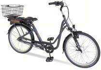 E-Bike Draisin KOS Ansmann-Motor