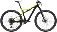Mountainbike Cannondale Scalpel Si Carbon 4