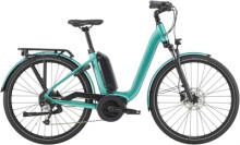E-Bike Cannondale Mavaro Neo City 4