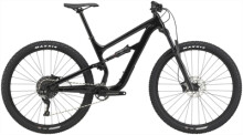 Mountainbike Cannondale Habit 6