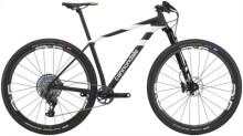 Mountainbike Cannondale F-Si Hi-MOD World Cup