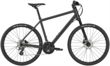 Urban-Bike Cannondale Bad Boy 2