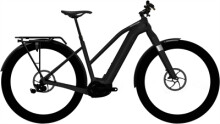 E-Bike Cannondale Canvas Neo Remixte 1