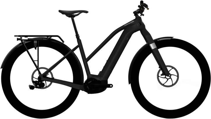 E-Bike Cannondale Canvas Neo Remixte 1 2020