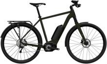 E-Bike Cannondale Tesoro Neo