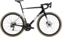 Race Cannondale SuperSix EVO Hi-MOD Disc Ultegra Di2