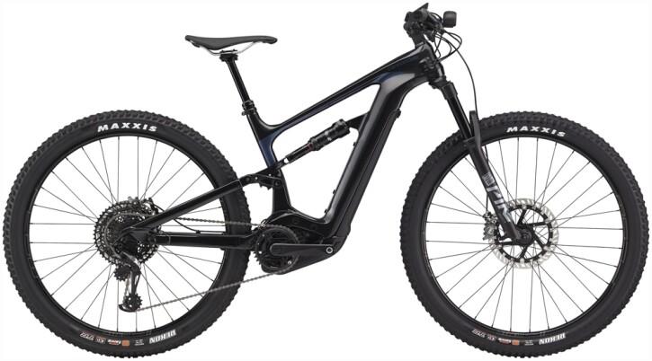 E-Bike Cannondale Habit Neo 1 2020