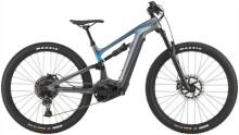 E-Bike Cannondale Habit Neo 3+