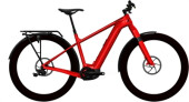 E-Bike Cannondale Canvas Neo 2