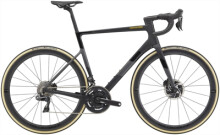 Race Cannondale SuperSix EVO Hi-MOD Disc Dura Ace Di2