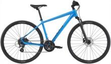 Urban-Bike Cannondale Quick CX 3