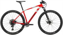 Mountainbike Cannondale F-Si Carbon 3