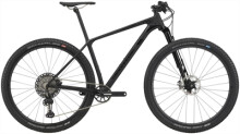 Mountainbike Cannondale F-Si Hi-MOD 1