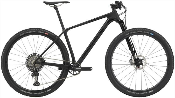 Mountainbike Cannondale F-Si Hi-MOD 1 2020