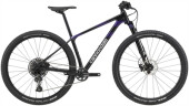 Mountainbike Cannondale F-Si Carbon Women's 2