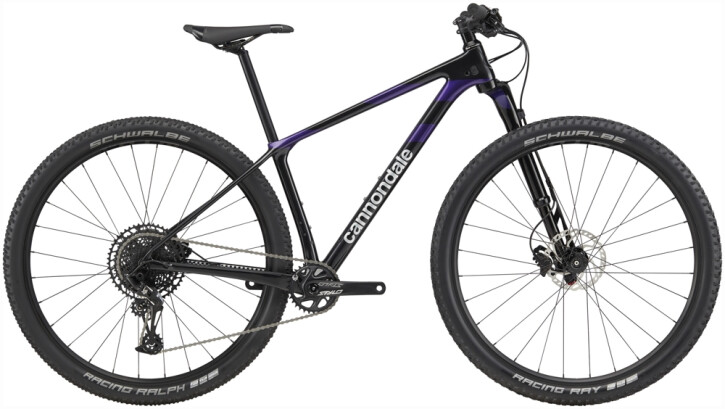 Mountainbike Cannondale F-Si Carbon Women's 2 2020