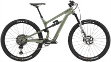 Mountainbike Cannondale Habit Carbon 1