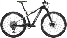 Mountainbike Cannondale Scalpel Si Hi-MOD World Cup