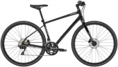 Urban-Bike Cannondale Quick 3