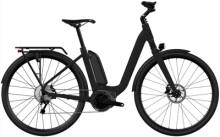 E-Bike Cannondale Mavaro Active City