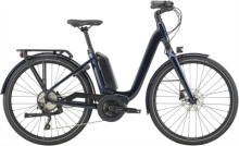 E-Bike Cannondale Mavaro Neo City 1