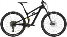 Mountainbike Cannondale Habit Carbon 2