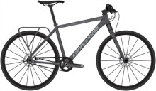 Urban-Bike Cannondale Tesoro 2