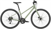 Urban-Bike Cannondale Quick Women's 3
