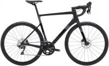 Race Cannondale SuperSix EVO Carbon Disc Ultegra