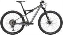 Mountainbike Cannondale Scalpel Si Carbon 2
