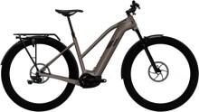 E-Bike Cannondale Tesoro Neo X 1 Remixte