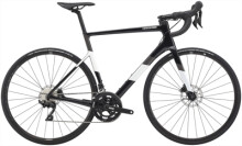 Race Cannondale SuperSix EVO Carbon Disc 105