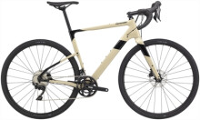 Rennrad Cannondale Topstone Carbon 105
