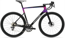 Race Cannondale SuperSix EVO Hi-MOD Disc Ultegra