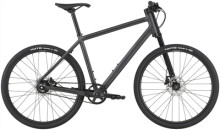 Urban-Bike Cannondale Bad Boy 1
