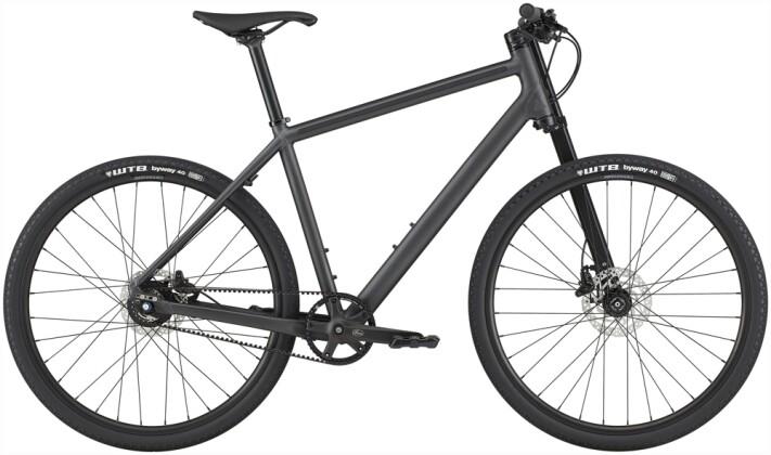 Urban-Bike Cannondale Bad Boy 1 2020
