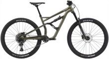 Mountainbike Cannondale Jekyll 29 4