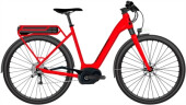 E-Bike Cannondale Mavaro Active City
