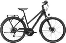 Trekkingbike Cannondale Tesoro Mixte 1