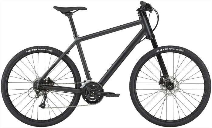 Urban-Bike Cannondale Bad Boy 2 2020