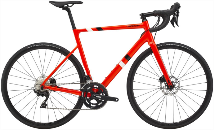 Race Cannondale CAAD13 Disc 105 2020