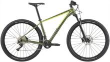 Mountainbike Cannondale Trail 3
