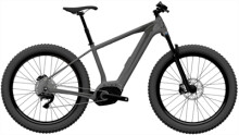 E-Bike Cannondale Trail Neo 3