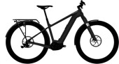 E-Bike Cannondale Canvas Neo 1