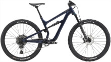 Mountainbike Cannondale Habit 4