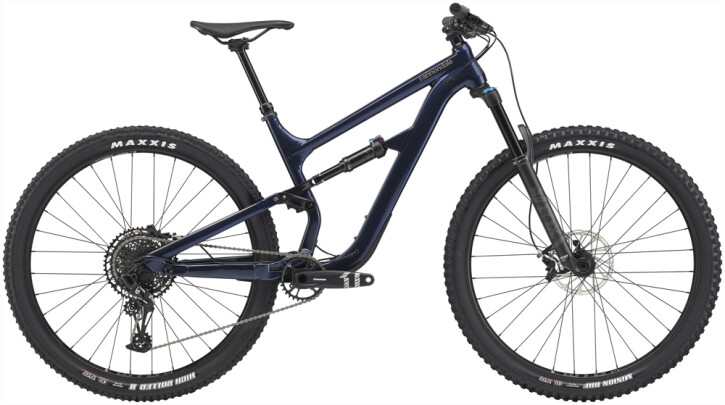 Mountainbike Cannondale Habit 4 2020