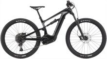 E-Bike Cannondale Habit Neo 4