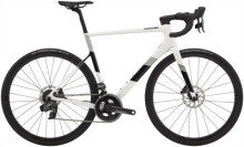 Race Cannondale SuperSix EVO Carbon Disc Force eTap AXS